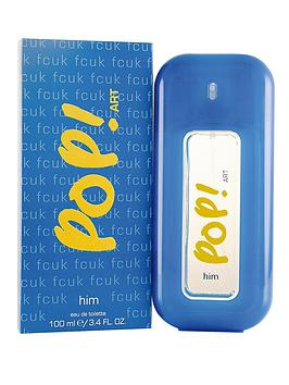 fcuk-pop-art-for-him-100ml-edt
