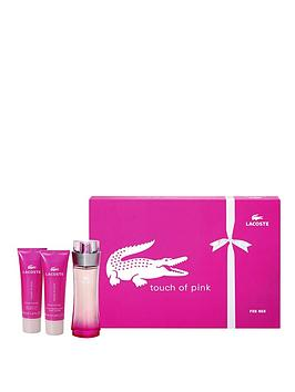 lacoste-touch-of-pink-90ml-edt-gift-set
