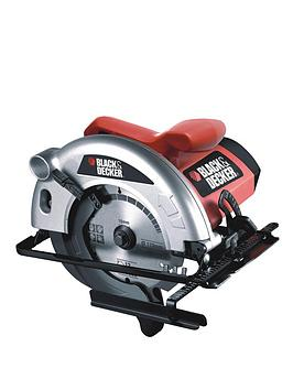 black-decker-cd602-gb-1150-watt-circular-saw