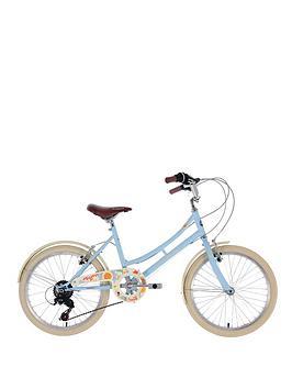 elswick-cherish-girls-heritage-bike-12-inch-frame