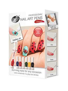 rio-professional-nail-art-pens-original-collection