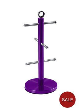 morphy-richards-mug-tree-purple