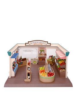 sylvanian-families-supermarket