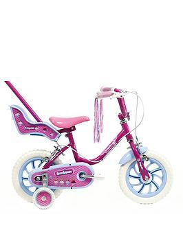sunbeam-by-raleigh-fairycake-12-inch-wheel-9-inch-frame-bike