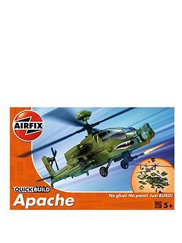 airfix-quickbuild-apache