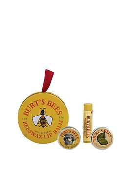 burts-bees-mini-collection
