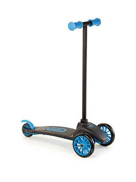 little-tikes-scooter-blue