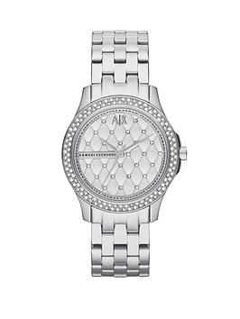armani-exchange-silver-dial-stainless-steel-bracelet-ladies-watch