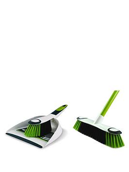 minky-dust-pan-brush-and-broom-set