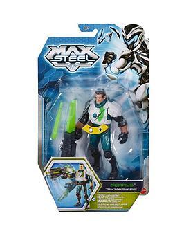 max-steel-dual-strike-figure-ferrus
