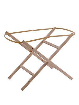 clair-de-lune-folding-wooden-moses-basket-stand