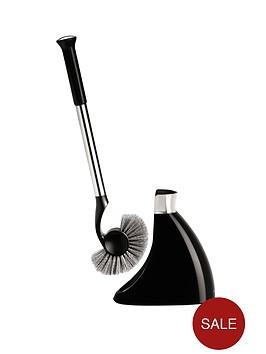 simplehuman-toilet-brush-black