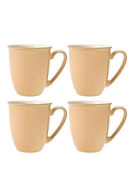 denby-cook-and-dine-barley-4-piece-coffee-beaker-set