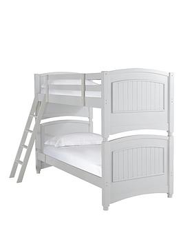 kidspace-colonial-bunk-bed-with-optional-mattresses