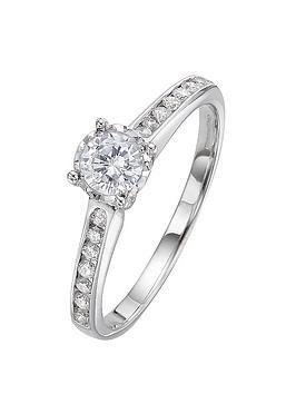 love-diamond-9-carat-white-gold-50-point-illusion-set-diamond-ring-with-stone-set-shoulders