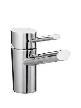 bristan-oval-eco-basin-mixer-tap-chrome