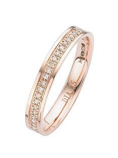 love-diamond-9-carat-rose-gold-15-point-diamond-set-3mm-wedding-band
