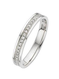 love-diamond-palladium-15-point-diamond-3mm-wedding-band