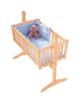 clair-de-lune-honeycomb-rocking-crib-set