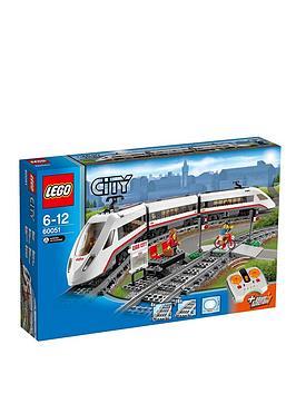 lego-city-high-speed-passenger-train-60051