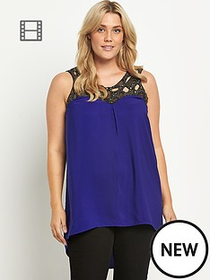 so-fabulous-embellished-neck-dipped-hem-tunic