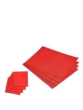 indooroutdoor-placemats-and-coasters-set-red