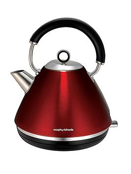 morphy-richards-102004-accents-pyramid-kettle-red