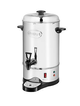 swan-swu10l-10-litre-urn-stainless-steel