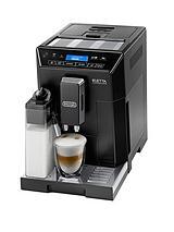 Ecam 44.660.B Eletta Cappucino Bean To Cup Coffee Maker