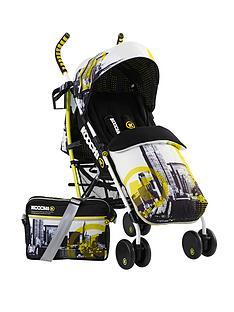 koochi-koochi-speedstar-stroller-brooklyn-am