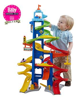 fisher-price-little-people-city-skyway
