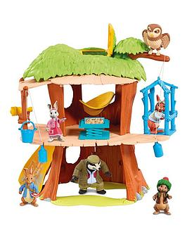 peter-rabbit-secret-treehouse-playset
