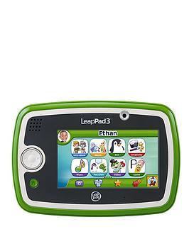 leapfrog-leappad3-learning-tablet-green