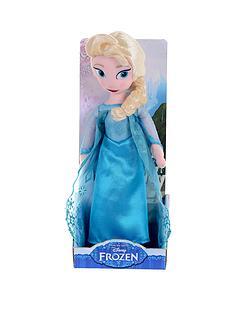disney-frozen-10-inch-elsa-rag-doll
