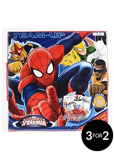 spiderman-complete-art-case
