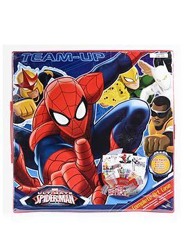 spiderman-complete-art-case