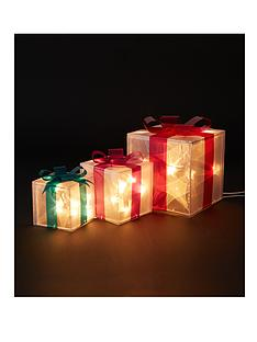 set-of-3-laser-effect-gift-boxes-christmas-decorations