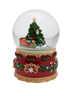 musical-christmas-tree-globe-ornament-with-revolving-train