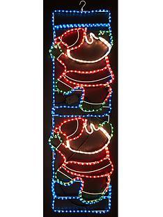 climbing-santa-rope-light-outdoor-christmas-decoration