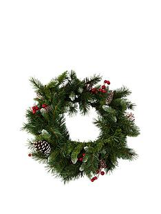 30-cm-christmas-wreath-with-cones-and-berries