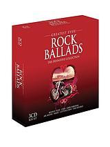 Greatest Ever Rock Ballads - CD