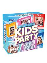 Latest & Greatest Kids Party CD