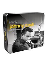 Simply Johnny Cash - CD