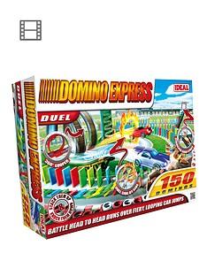 john-adams-domino-express-duel