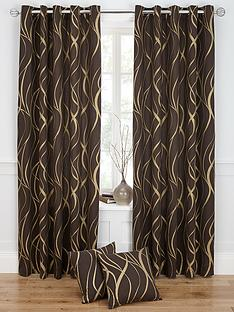 metallic-swirl-printed-eyelet-curtains