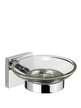 croydex-chester-soap-dish-and-holder