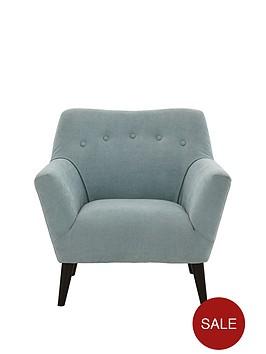 boho-fabric-occasional-chair