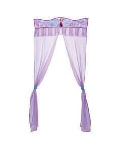 disney-frozen-door-curtains