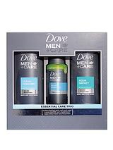 Men+Care Essential Care Trio Gift Pack