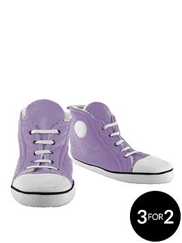 ladies-baseball-boot-slippers